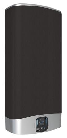 Ariston - VELIS EVO PLUS - chauffe-eau électrique - multi-position - noir