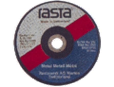 Tyrolit - Standard - métal standard