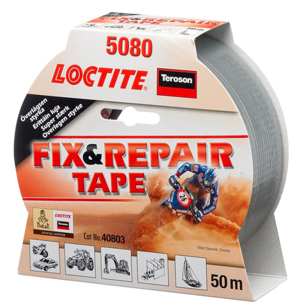 Loctite - Fix & Repair - tape Fix & Repair