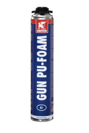 Griffon - PU-Foam - Gun Mousse PU