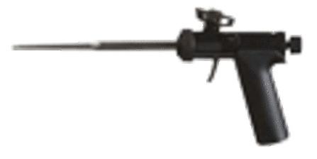 Walraven - Schuimpistool CS P1 PU voor FP 100 schuim