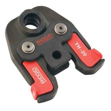 Ridgid - Compact - mâchoires de sertissage compacte TH