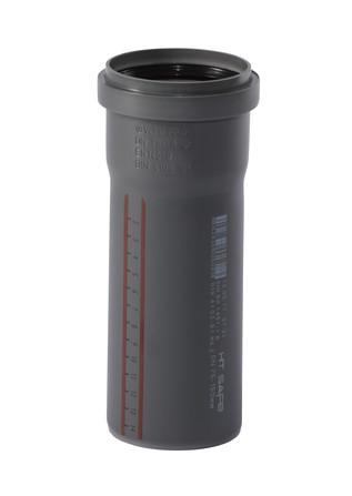 Ostendorf Kunststoffe - HT-Safe - PP - afvoerbuis D 75 mm