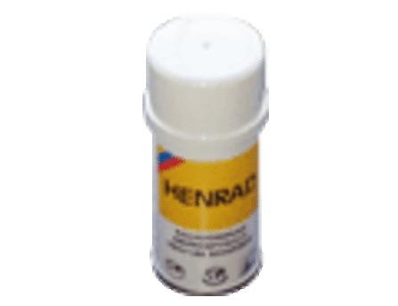 Henrad - Peinture RAL 9016 - spray 150 ml
