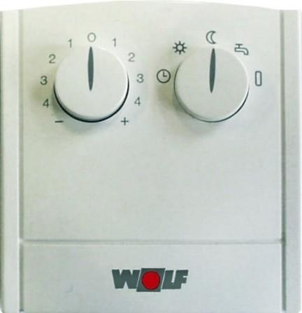 Wolf - WRS - WRS Draadloze RF afstandsbediening