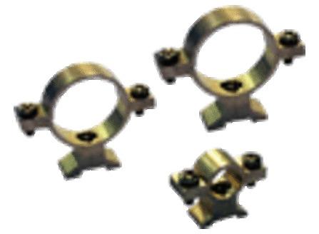 Colliers en cuivre