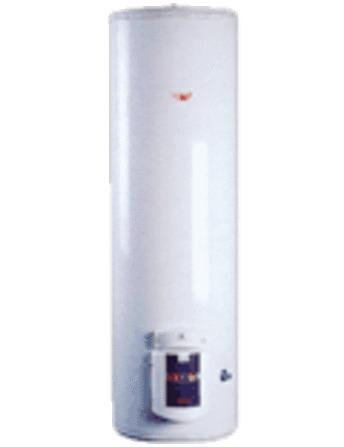 Atlantic - Chaufféo - verticale vloeropstelling
