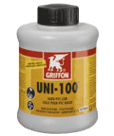 Griffon - UNI 100 - colle à séchage lent