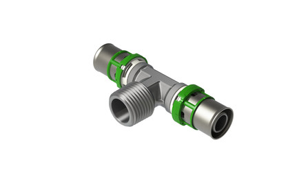 COM SKINPR T-STUK 16-1/2M-16