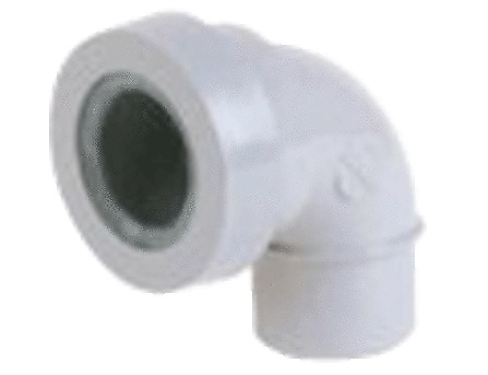 NIC CF8J PVC COUDE+JOINT 32 MF