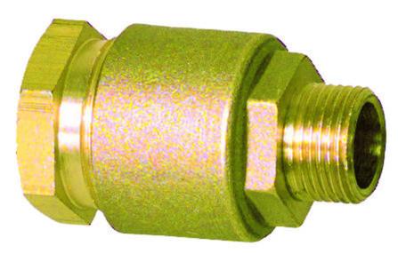 MUFFE SR3 PE-LD BSN 5/4X5/4A