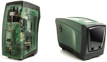 Dab - E. Sybox - E.Sybox - système récupération d'eau de pluie