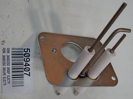 Ferroli - GRBK-N - pièces de réchange