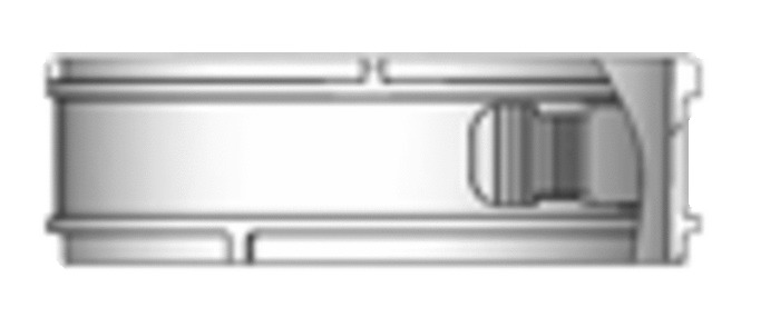 M&G 452064 PPS RACCORD 80