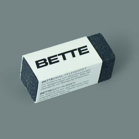 Bette - gomme pour sanitair