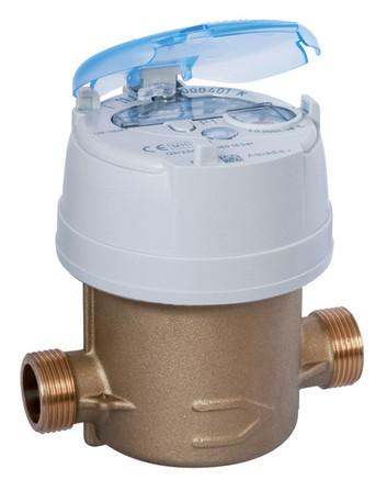 Itron - Aquadis+ - Aquadis+ compteur d'eau froide 1/2