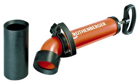 Rothenberger - Ropomp super plus