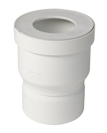 NIC WC-MANCH. D80-47MM PVC