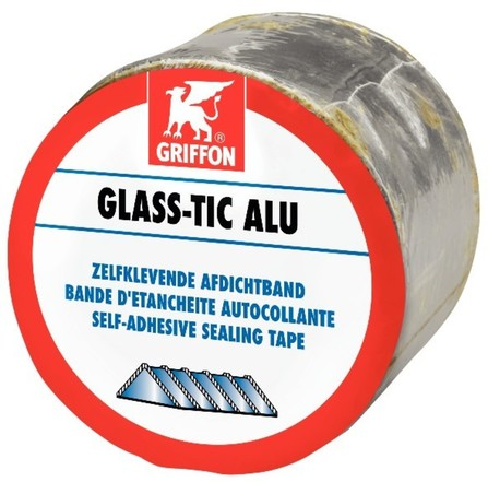 Griffon - Glass-Tic Alu