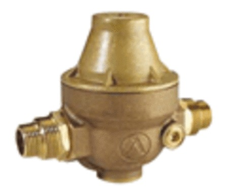 Itron - Isobar+ - Isobar+ MG réducteur de pression