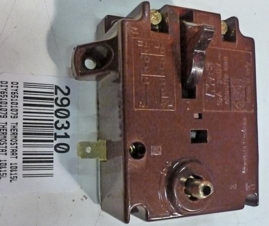 VMG 65101079 THERMOST.10&15L