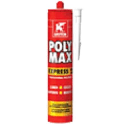 Griffon - Polymax - Poly Max - Express lijm