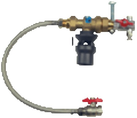 FULLSET-CA 1/2 EN1717 INOXL500