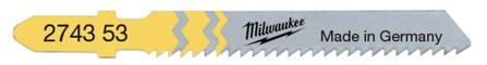Milwaukee - decoupeerzaagblad T 119 B