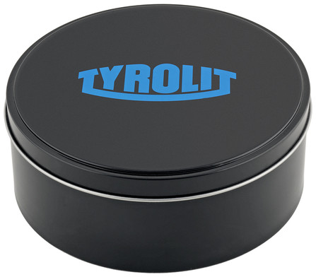 Tyrolit - Premium - disque à tronçonner inox - boîte de 10 pce