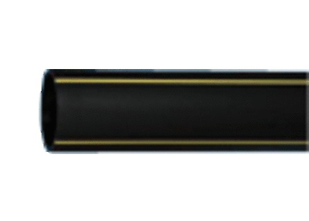 Elofit - PEhd tuyaux de distribution pour le gaz naturel/longueur