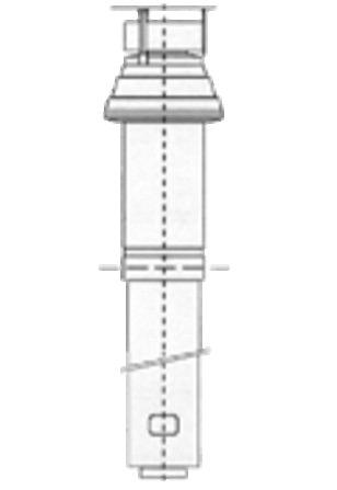 Muelink & Grol - sortie toiture - appareils condensants