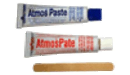 Atmos - Pate - pâte