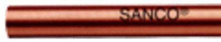 Sanco - cuivre - par longueur