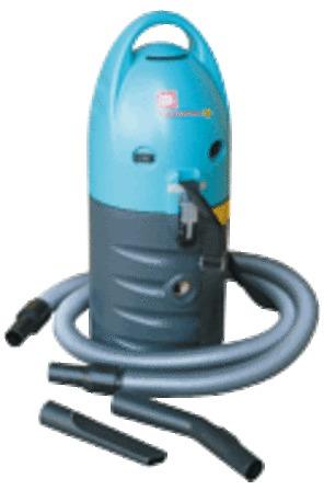Ribo - aspirateur poussière Micro-Sof