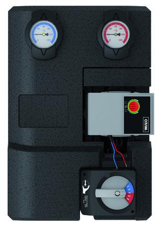DD EA144 3-WEG CIRCUIT ELECT.