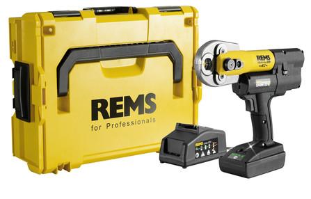 REMS MINI-PRESS 22V ACC L-BOXX
