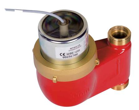 Watts Industries - Watts Debietmeter verticaal