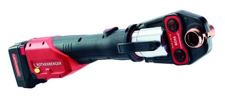 Rothenberger - Romax 4000 - Basic Set