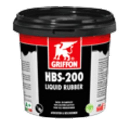 HBS-200 LIQUID RUBBER 1L