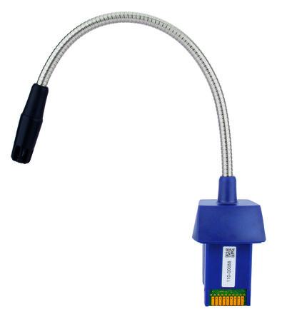 Ligne Bleue - CAPBs - CAPBs GS10 détection gaz