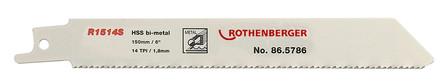 Rothenberger - metaalzaagblad