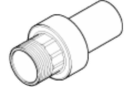 Elofit - Manchon galvanisé - M