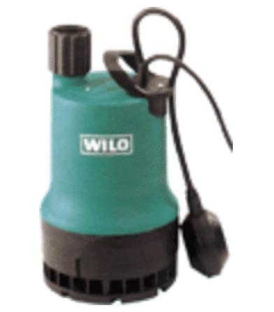 Wilo - Kelderpomp TM