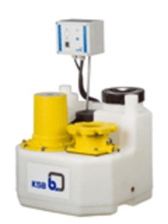 KSB - Mini-Compacta
