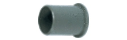 collet - PVC gris