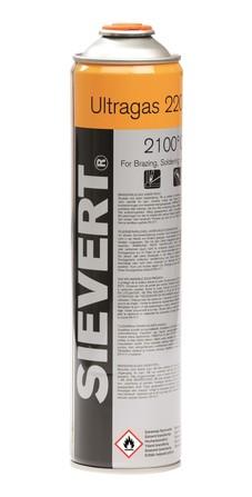 Sievert - Ultragas - Ultragas 210 g