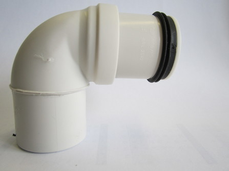 Pipelife - Smartline - sifonbocht 40/32