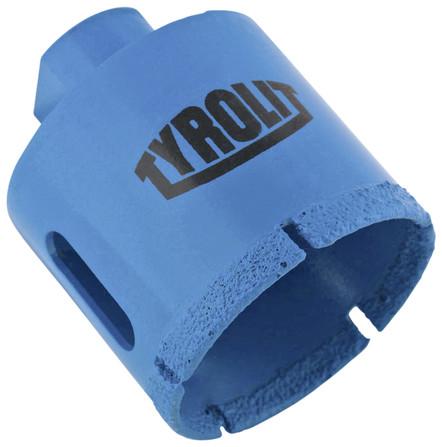 Tyrolit - Premium - DDT - diamantboren
