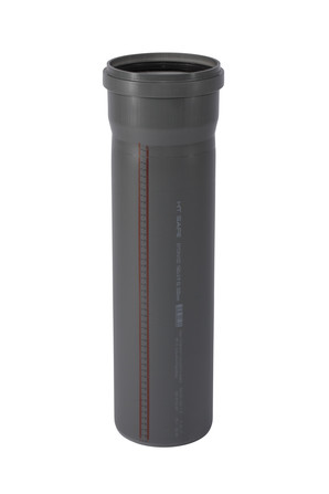 OST HT SAFE PP TUBE D160 L1M