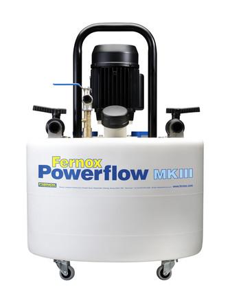 Fernox - Powerflow - Powerflow spoelpomp MKIII